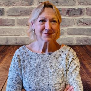 Susanne Burkhardt (Susi)